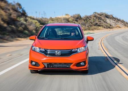 El Honda Fit ya prepara su siguiente generación: esto sabemos hasta ahora