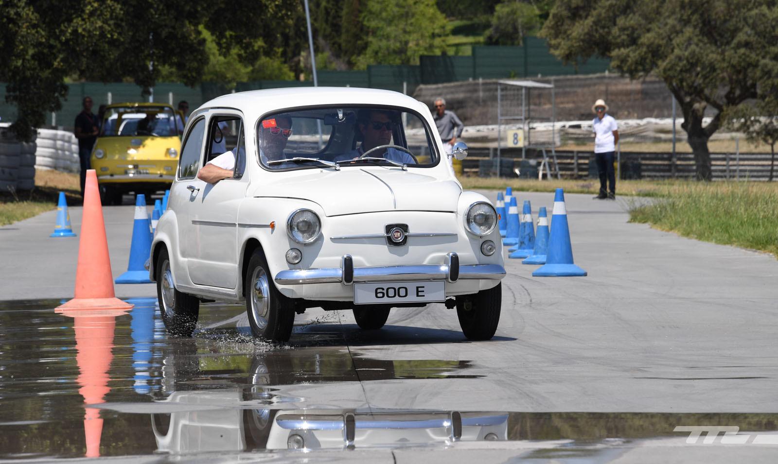 Foto de SEAT 600 - 60 Aniversario (prueba) (16/20)