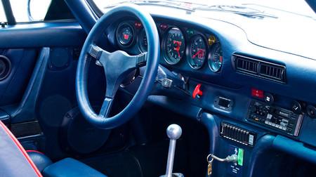 El Porsche 935 Kremer K3 Le Mans que perteneció a Walter Wolf, a la venta