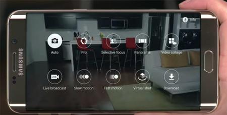 Guía completa para grabar, editar y publicar los mejores videos en tu Galaxy Note 5 (II)