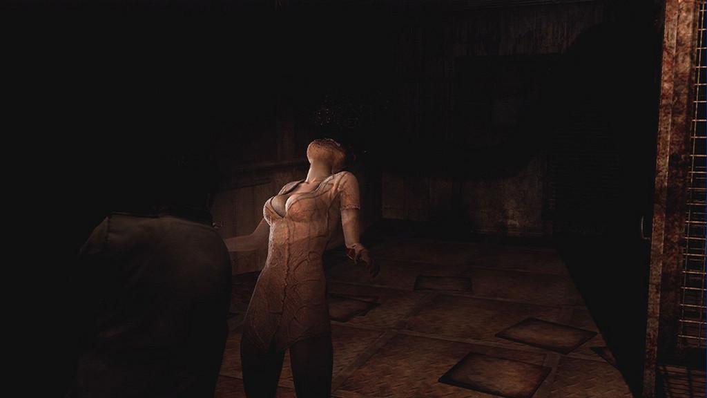 Foto de Nuevas - Silent Hill: Homecoming (6/47)