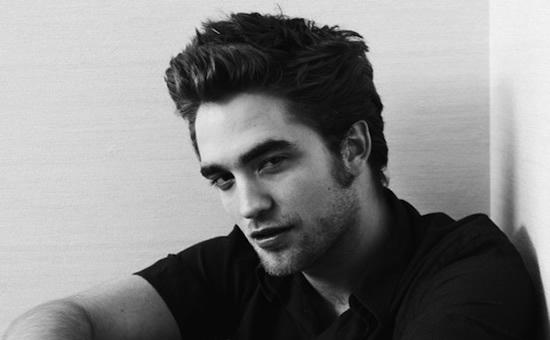 Robert Pattinson, nueva cara de Dior