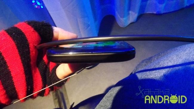 Foto de Huawei Ascend D Quad XL (4/6)