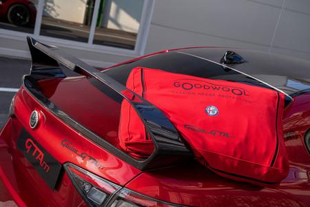Alfa Romeo Giulia Gta 15