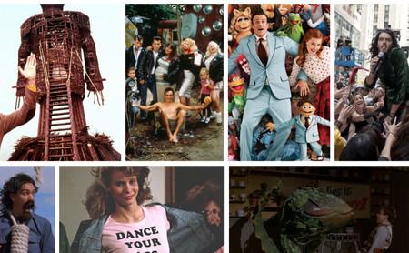 Las 21 mejores películas musicales de todos los tiempos