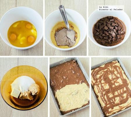 Brownies Prep