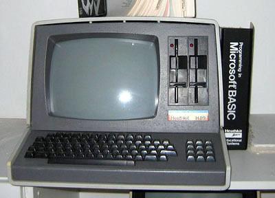 Heathkit Z89: especial ordenadores desconocidos