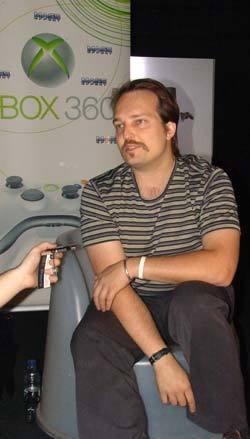 Greg Zeschuk habla de Mass Effect