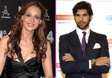 Eva González y Cayetano Rivera ¿juntos?