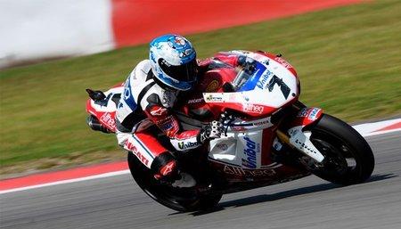 Superbikes Alemania 2011: undécima victoria de Carlos Checa