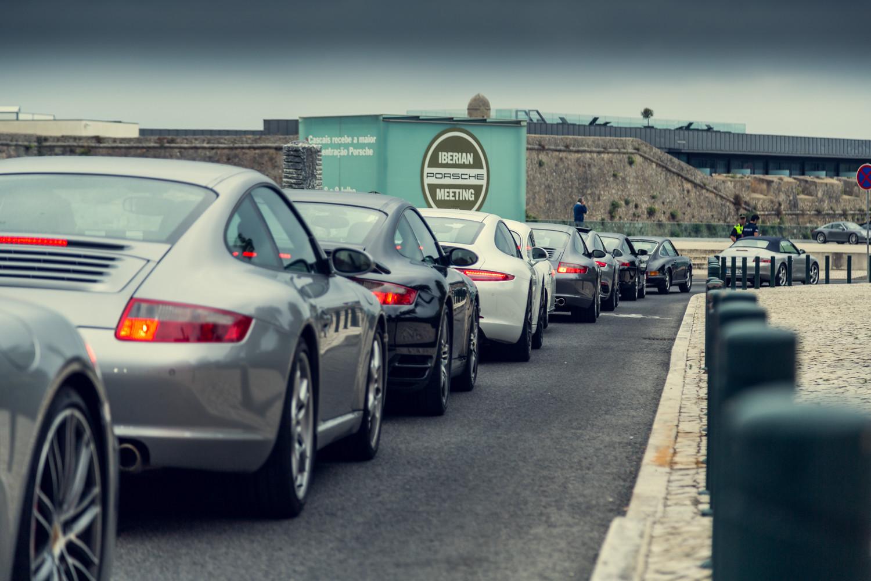 Foto de Iberian Porsche Meeting (222/225)