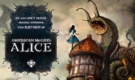 'Alice': nueva entrega en camino