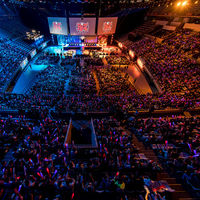 Estos son los horarios y los grupos del All-Star 2017 de League of Legends