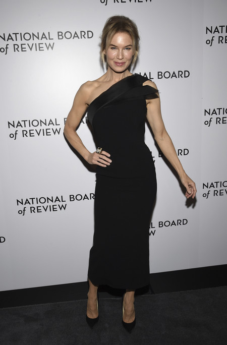 Renee Zellweger National Board of Review