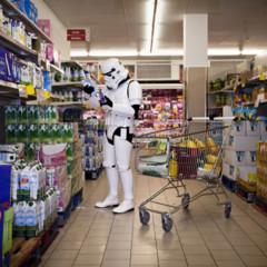 Foto 7 de 16 de la galería el-dia-a-dia-de-los-stormtroopers en Trendencias Lifestyle