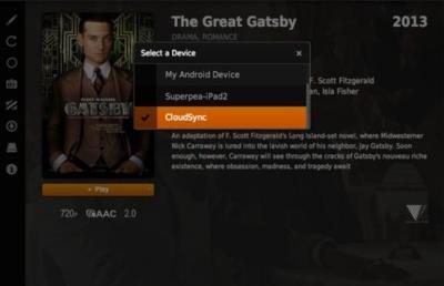 Plex se alía con Dropbox para reproducir contenido mediante streaming desde la nube