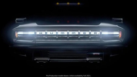 La nueva Hummer eléctrica y sus 1,000 hp tendrán que esperar un poco más. Se retrasa su fecha de presentación