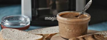 Crema de spéculoos casera, receta con y sin Magimix Cook Expert