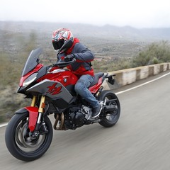 Foto 14 de 25 de la galería bmw-f-900-xr-2020-prueba en Motorpasion Moto