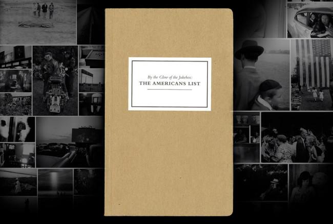 'Los americanos' de Robert Frank visto por otros fotógrafos