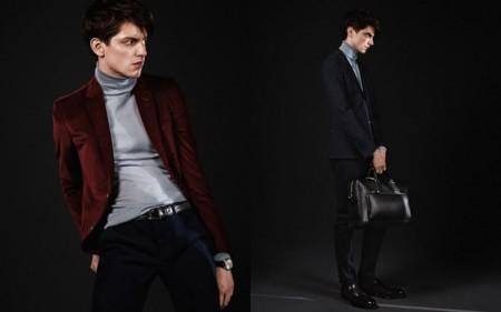 Gucci Tailoring Otono Invierno 2015 Trendencias Hombre 03