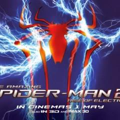 Foto 9 de 15 de la galería the-amazing-spider-man-2-el-poder-de-electro-carteles en Espinof