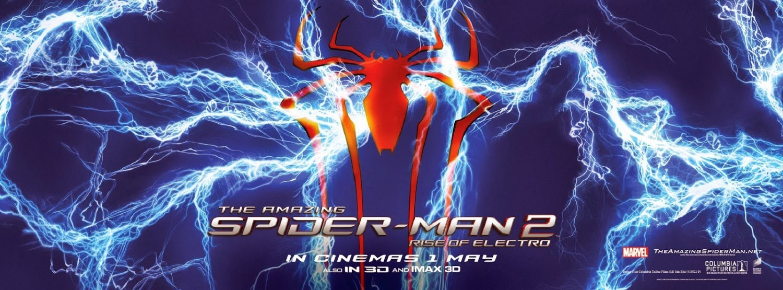 Foto de 'The Amazing Spider-Man 2: El poder de Electro', carteles (9/15)