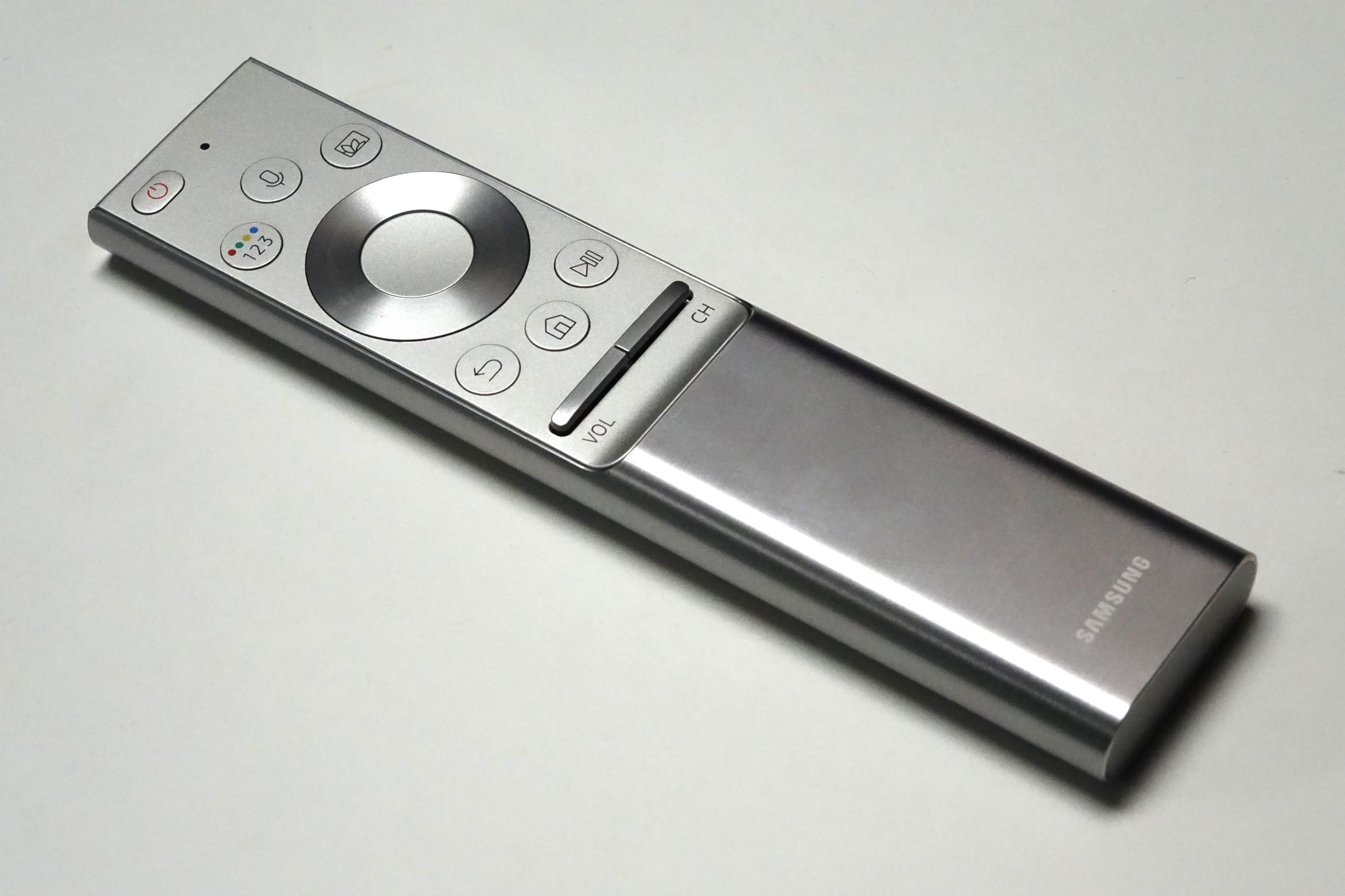 Foto de Samsung Q900R QLED 8K (19/27)