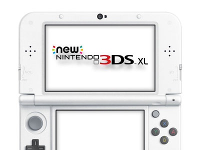 Consola New Nintendo 3DS XL por 169 euros y envío gratis