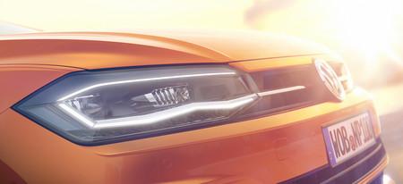 ¡Primeras imágenes! El nuevo Volkswagen Polo se presentará este viernes