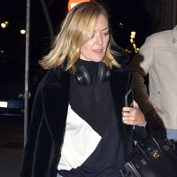 Marta Ortega luce las famosas zapatillas Balenciaga Triple S. ¿Tenemos clon de Zara a la vista?