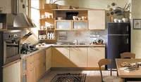 Distribución de la cocina: Cocinas en L