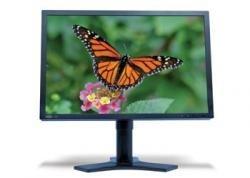 Monitor LCD de 25.5 pulgadas de Lacie