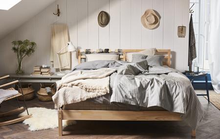 Catálogo IKEA 2019: lo mejor de la sección dormitorios para decorar el espacio más privado