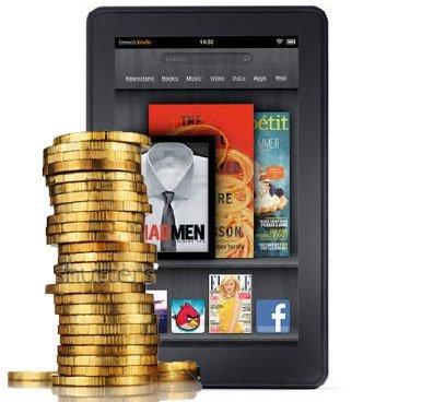 Kindle Fire: un reto para los rivales y otro para ella misma