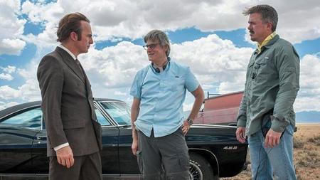 'Better Call Saul' aún no se ha estrenado y ya está renovada por una segunda temporada