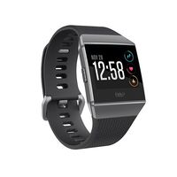 Fitbit Ionic, un completo smartwatch que sólo hoy en Amazon, nos sale por 229 euros