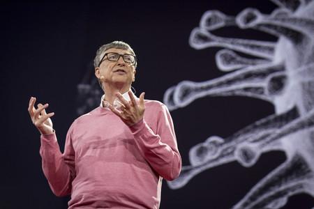 Bill Gates afirma que sin la demanda antimonopolio a Microsoft estaríamos usando Windows Mobile en vez de Android