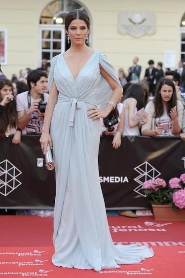 El Festival de Cine de Málaga, la alfombra roja patria que tuvo de todo