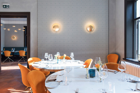 Haveli Restaurant 7