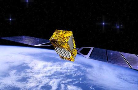 Satelite para Galileo
