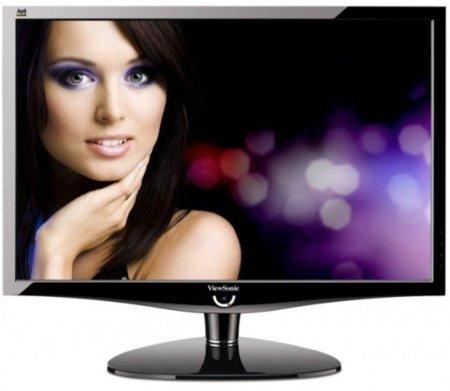 El monitor ViewSonic de 27 pulgadas presume de rápido y resolución