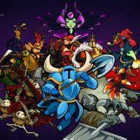 ¿Impacientes? Shovel Knight saldrá finalmente mañana en consolas Playstation