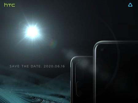 HTC sigue en el juego: un nuevo smartphone está en camino, dos años después de su último lanzamiento