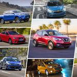 Así van las ventas de autos en México al primer trimestre de 2018