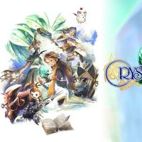Final Fantasy Crystal Chronicles Remastered Edition llegará en invierno a PS4 y Switch y suma las versiones para iOS y Android [E3 2019]