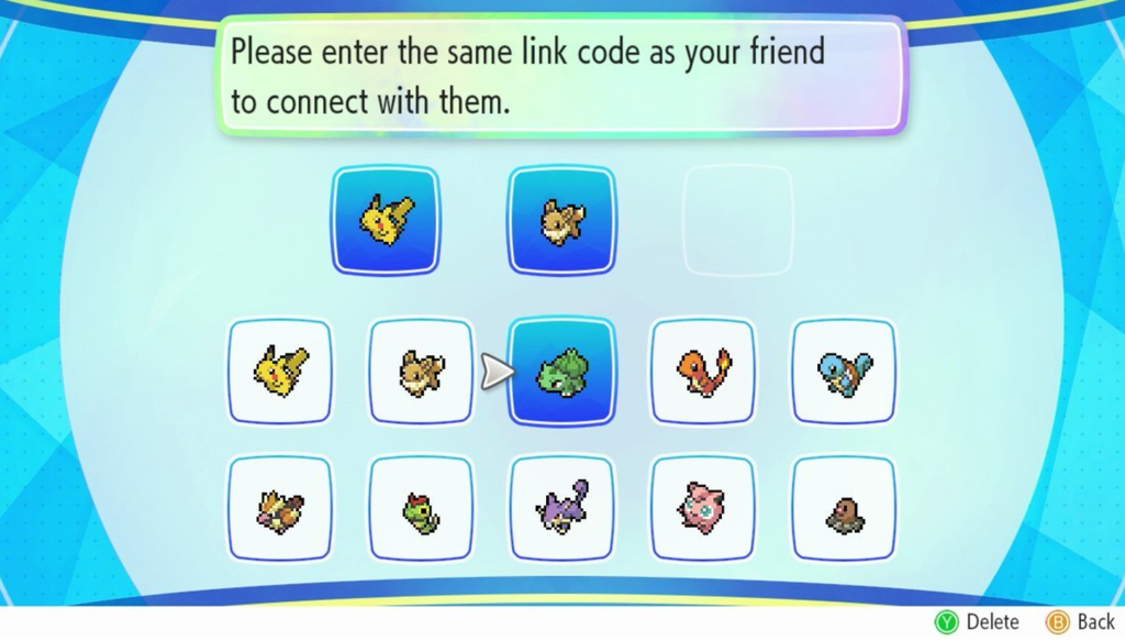 Pokemon Let S Go Pikachu Eevee 08