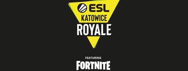 Fortnite a la conquista de Polonia, el IEM Katowice 2019 acogerá dos torneos del juego de Epic con 600.000 dólares en premios