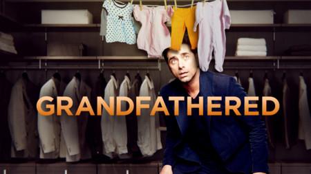 'Grandfathered' sorprende dando un corazón al Peter Pan de John Stamos