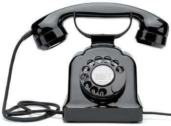 Llama al pasado